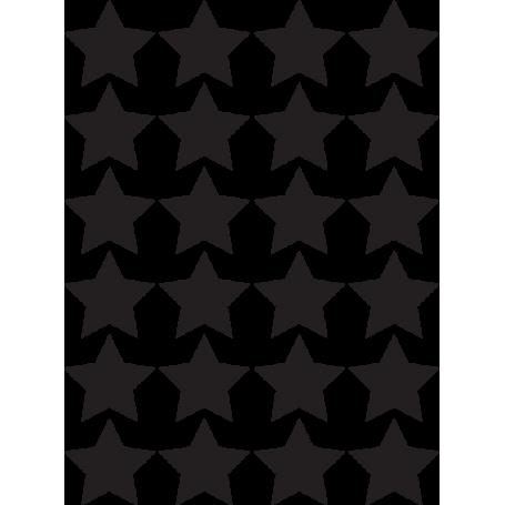 Vinilos estrellas bebé