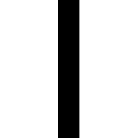 Vinilo medidor hexágonos